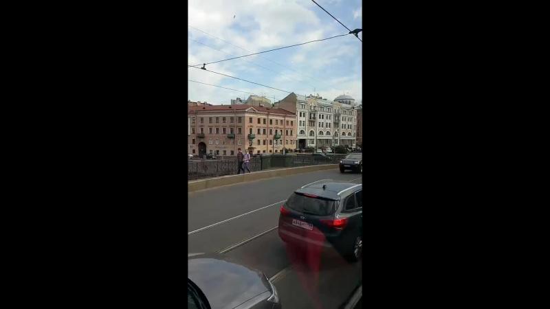 Пушкино в Санкт-Петербурге