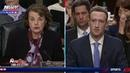 PART 1 Facebook CEO Mark Zuckerberg Testifies At Senate Judiciary Committee FNN