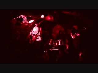 Tape Of Memories - Видеоприглашение на Halloween Party в Бир Баре 28-10-18