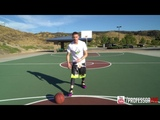 Allen Iverson Crossover Move Tutorial