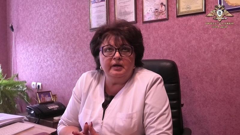 Девушку в Гольмовском ранило осколком украинского снаряда