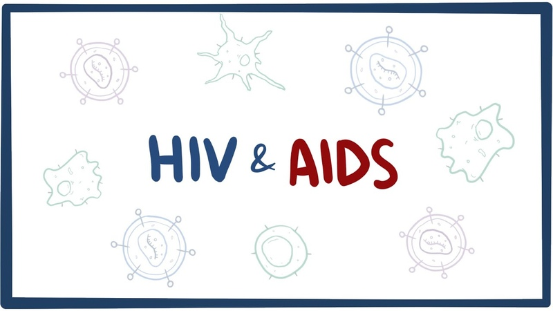 HIV AIDS signs symptoms transmission causes pathology