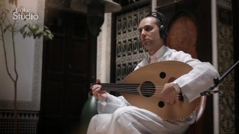 Tori Chab and Kalenin Burcu Muyam. Rustam Fateh Ali Khan SUMRU AĞIRYÜRÜYEN