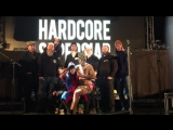 Hardcore Superstar Electric Rider - announcement