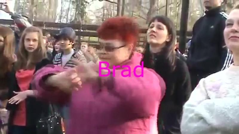 INTRO BY BRADUP