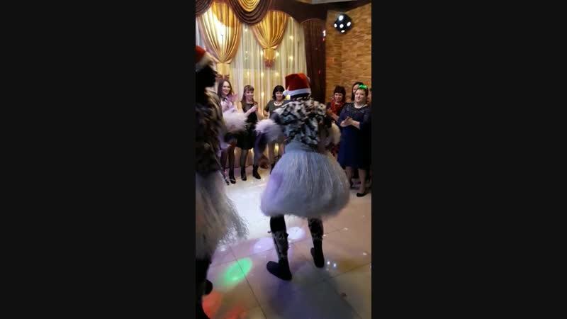 22 декабря Шоу 3 кафе У Ольги зал 1 Африканские сердца ♥♥♥таэнцуют с Вами танцуют для Вас
