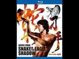 Змея в тени орла (боевик, комедия, Джекки Чан 1978 год)