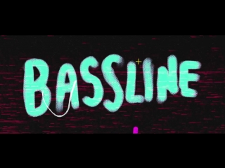 Vato Gonzalez - Bump & Grind (Bassline Riddim ⁄ Visualiser) feat. Scrufizzer (Official Music Video) || клубные видеоклипы