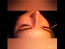 Реснички для Олеси💕🍭🍭 Объем 3 d длинна 9-12mm ✨✨✨ Запись и консультация по тел7 9228720263veber, whatsapp, смс💋💋💋💋 наращиван