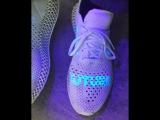 Adidas Consortium x Arsham Future Runner 4D