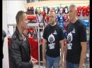 Тв-сюжет о турнире Герой Ветта 8.10.2018