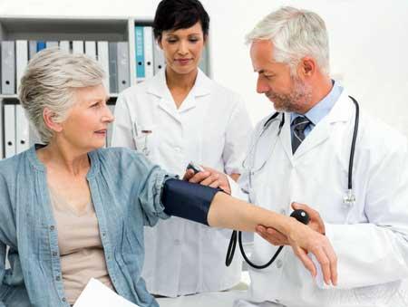 Длительное использование амфетаминов может вызвать высокое кровяное давление