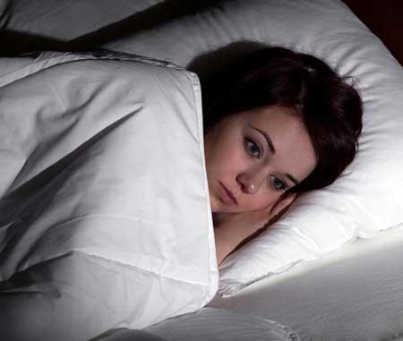 Если принимать в течение вечера, амфетамины могут вызвать бессонницу.