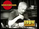 Collector of Lenin's records TV USSR