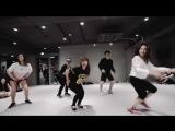 Dessert - Dawin ft.Silento - Lia Kim Choreography