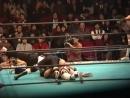 1993.01.26 - Al Perez/Johnny Smith vs. Kurt Beyer/Richard Slinger [HANDHELD]