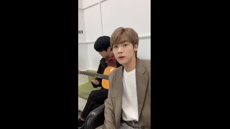 190426 N.Flying IG Live @ sssn9_zzzn9