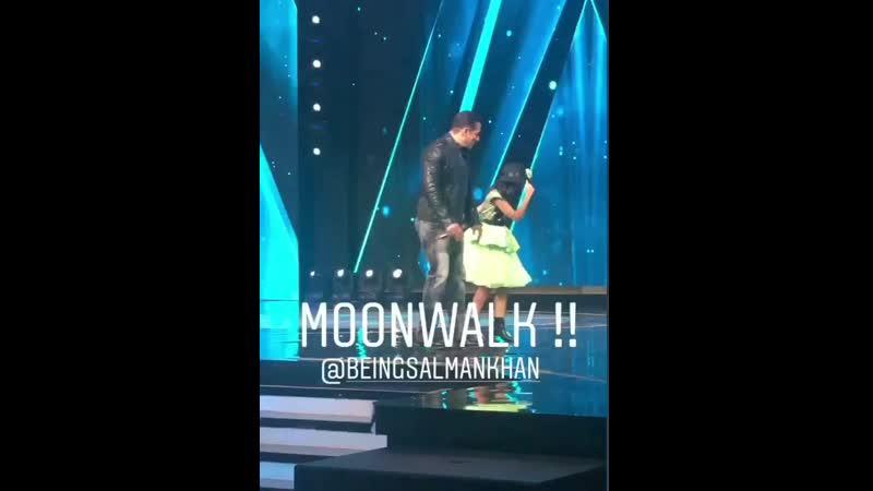 Sks Moonwalk