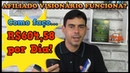Afiliado Visionário Funciona Mesmo? R$604,58 Num DIA Com o Curso Afiliado Visionario!
