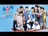 [FSG Libertas] Fan Meeting - Y I Love You [рус.саб]