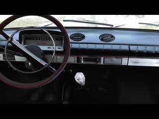 Первый автомобиль «ВАЗ-2101» 😍