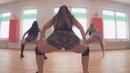 Dem Quik by Kalibwoy Twerk Choreography by Rimma Banina