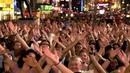 Флешмоб на Таймс сквер Секс по дружбе 2011 год