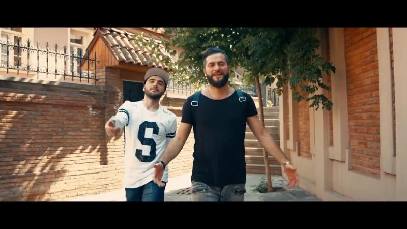 Иракли ft Master - Gamarjoba chemo Tbilis kalako (Клип 2016)