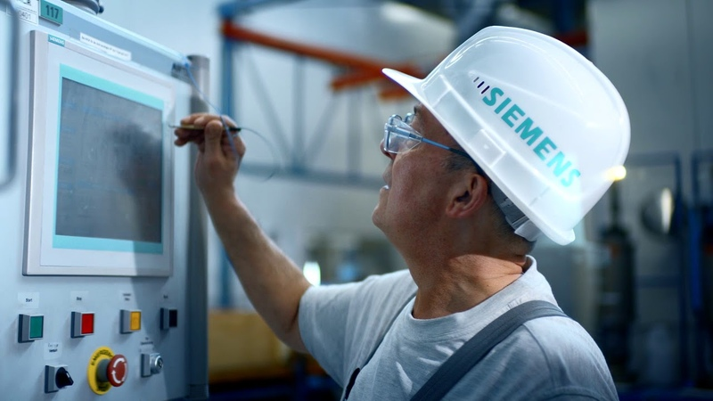 Gas Turbine Blades and Vanes Refurbishment by Siemens