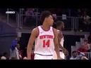 New York Knicks vs Atlanta Hawks   November 7, 2018