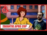 НИЧЕГО ЛИШНЕГО 19   TARANTUL APRIL CUP