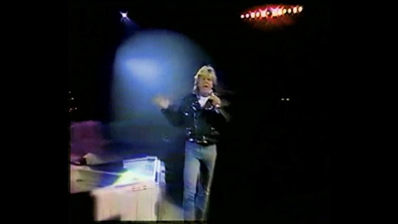 Blue System -Madonna Blue /Ein Kessel Buntes 25.12.1989 /MTW