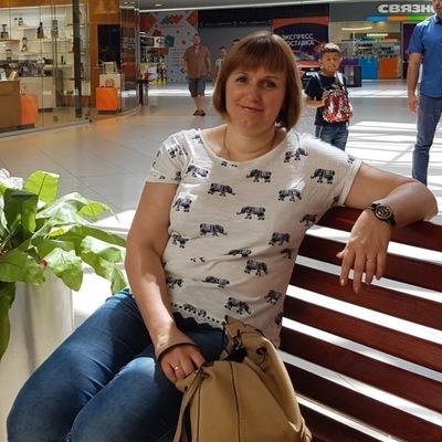 Елена Струговщикова