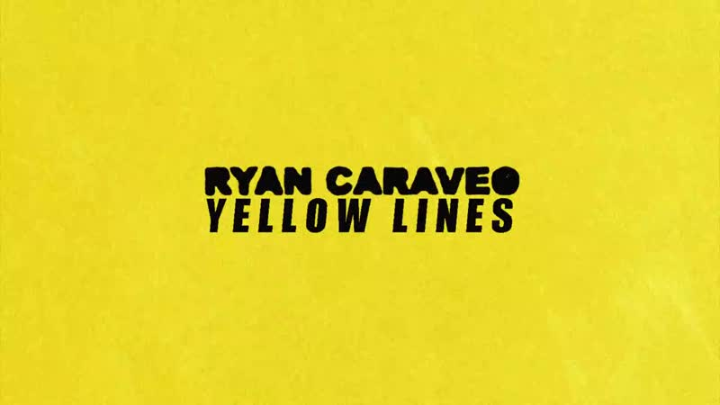 Yellow Lines (Official Audio)