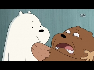 Вся Правда о Медведях 3 сезон 28 серия | День в спа-салоне