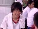 คริส พีรวัส Young Krist Perawat and his cute love story in film