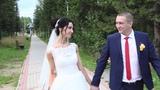 Свадьба Андрея и Алёны_Видеограф Ульяна Ляутова