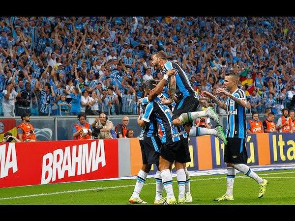 ⚽️ Grêmio FBPA ● JOGA BONITO - ||HD||