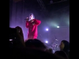Billie Eilish - COPYCAT (live in Santa Ana)