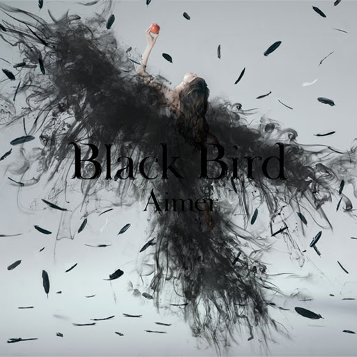 Aimer альбом Black Bird / Tiny Dancers /Omoideha Kireide