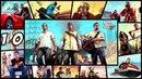 GTA 5 Прохождение на 100% Без Комментариев На Русском На ПК Часть 10— Папарации-Секс видео