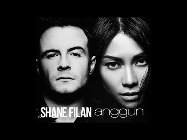 Shane Filan Anggun - Need You Now (Audio)