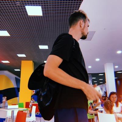 Андрей Самойлов