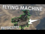 FLYING MACHINE FUSION Crossout