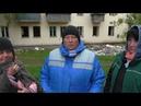 Все на митинг 12 июня к 8 ч. на городской Майдан! - обращение жителей д. 111 ул. Белоглазова