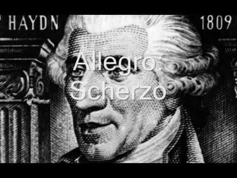Haydn Artur Balsam, 1968 Piano Sonata No 4 in G, Hob XVI G1