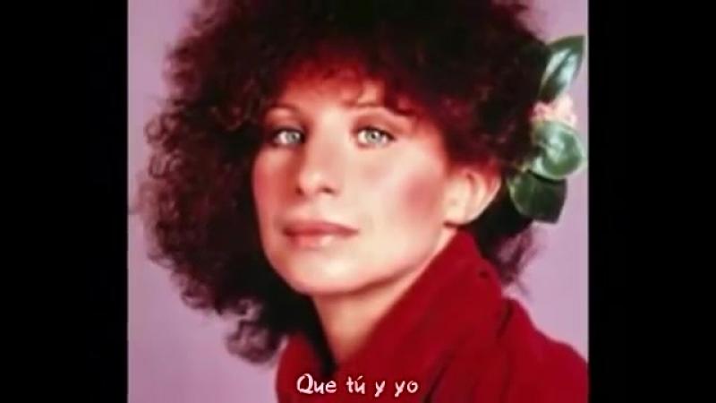 Barbra Streisand- Woman in love.mp4
