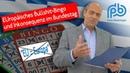 EUropäisches Bullshit-Bingo und Inkonsequenz im Bundestag – Peter Boehringer spricht Klartext 61