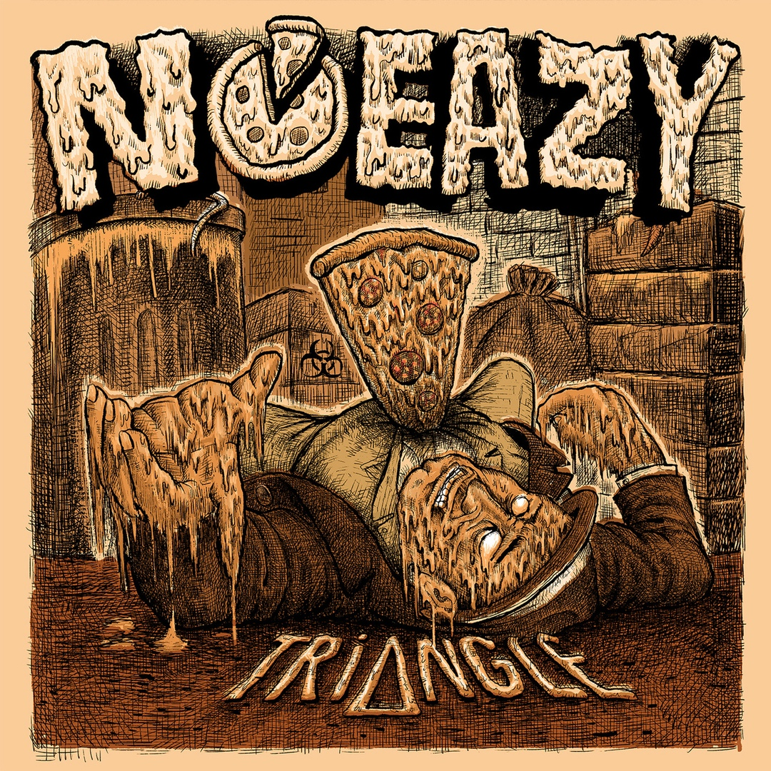 Noeazy - Triangle (2018)
