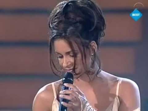 NSF 1998: Sylvia Samson - Mijn Wens Voor 2000